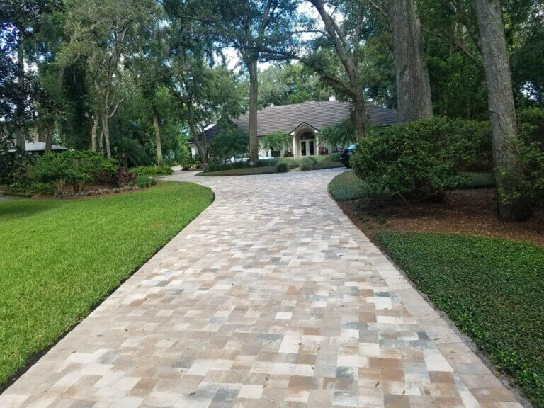 brick pavers walkway number 1 pavers