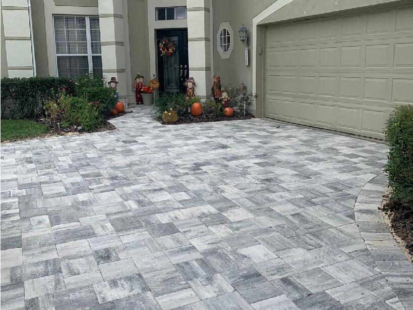 brick pavers patio number 1 pavers